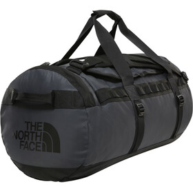 The North Face Base Camp Duffel M aviator navy/TNF black